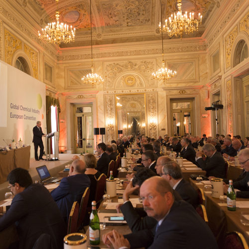 CEFIC General Assembly Florence