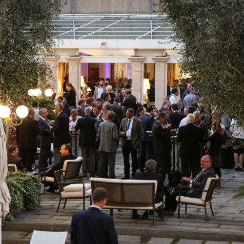 ESA Annual Meeting Rome 2016